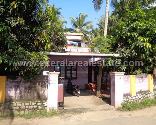 kazhakuttom thiruvananthapuram house for sale kerala real estate