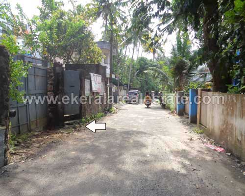vattiyoorkavu Thiruvananthapuram plots with single storied house for sale kerala real estate