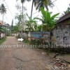 road frontage 3 bhk house and land sale in poojappura Trivandrum poojappura properties