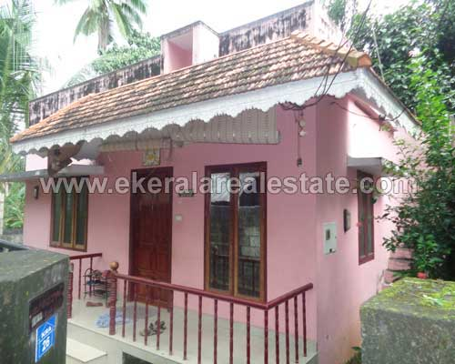 vattiyoorkavu thiruvananthapuram 5 cents with 2 bedroom house sale kerala real estate