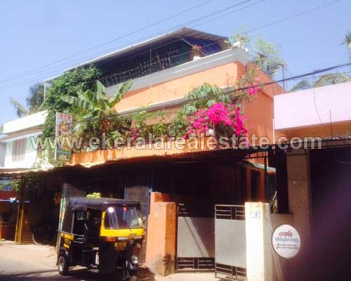 vettucaud thiruvananthapuram 4 cents with house sale kerala real estate