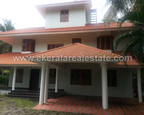 kariavattom real estate thiruvananthapuram kariavattom 4 bhk and 4000 sq.ft. house for sale