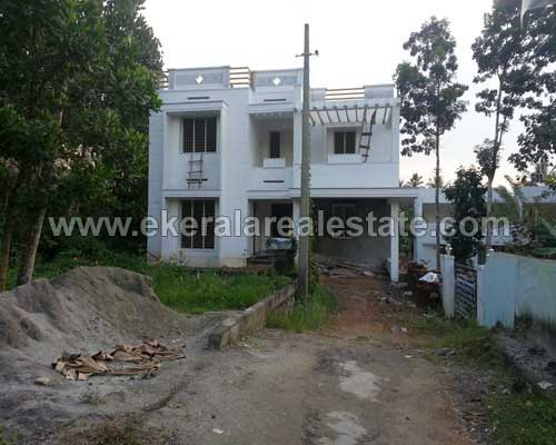 mannanthala real estate mannanthala new double storied house sale kerala real estate