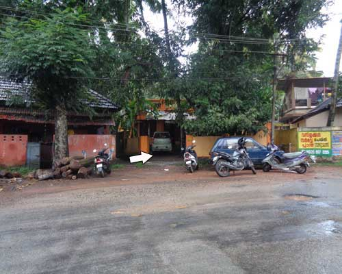 nettayam Thiruvananthapuram land plots and 3 bhk house sale kerala real estate
