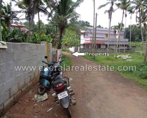 peyad Thiruvananthapuram residential lorry plots sale kerala real estate