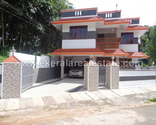 powdikonam sreekaryam Thiruvananthapuram new house sale kerala real estate