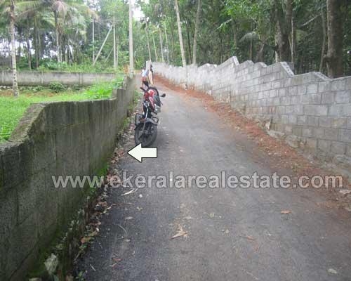 house plots available for sale njandoorkonam near sreekaryam Thiruvananthapuram