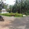 peyad Thiruvananthapuram bus route frontage plots sale kerala real estate