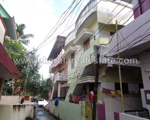 thycaud real estate 6 bedroom double storied house sale trivandrum
