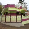 sreekaryam real estate 2 bedroom with 700 sq.ft. house sale trivandrum
