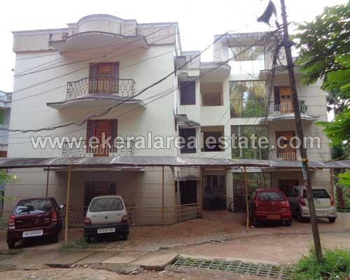 Sreekaryam real estate trivandrum 1340 sq.ft. apartment for sale in Sreekaryam