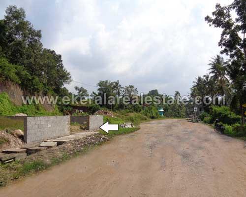 technopark Trivandrum 10 cents land sale near infosys technopark kerala real estate