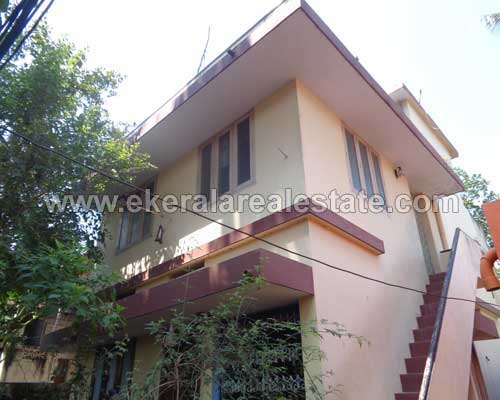 ulloor real estate trivandrum ulloor 5 bhk used double storied house sale