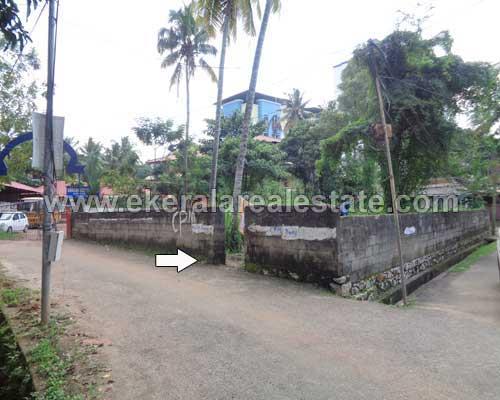 kerala real estate kowdiar 15 residential land plots sale kowdiar