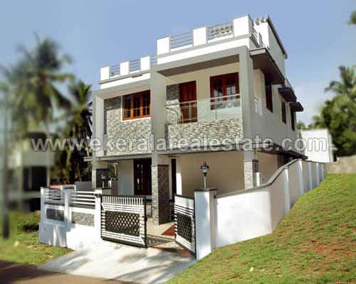 technopark trivandrum newly constructed house sale near infosys technopark real estate kerala