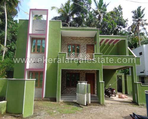 peringammala trivandrum house villas for sale at thettivila peringammala real estate kerala