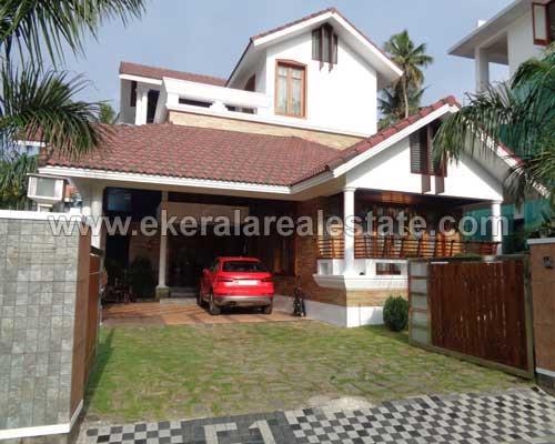 pettah trivandrum modern 2 storied house sale pettah real estate kerala