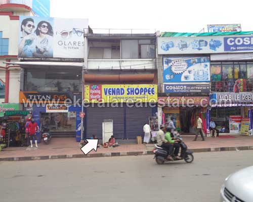 mg road real estate 3000 sq.ft. commercial space sale trivandrum kerala