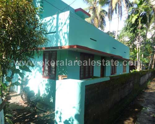kerala real estate karikkakom single storied house and land sale karikkakom