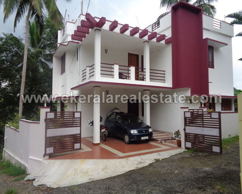 kerala real estate puliyarakonam brand new house villas sale puliyarakonam