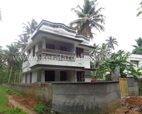 malayinkeezhu trivandrum 5 cents with 3 bhk house sale trivandrum real estate