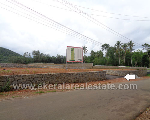 kerala real estate trivandrum kanyakulangara pothencode plots sale