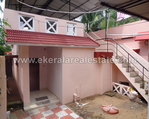 kochuveli 2.5 cents with 2 bhk house for sale kerala real estate