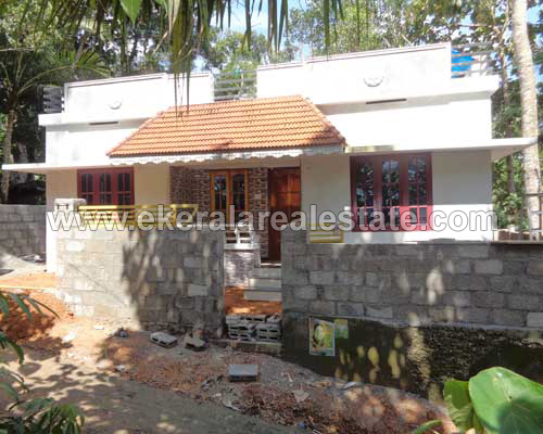 2 bedroom and 850 sq.ft. house sale peyad trivandrum real estate