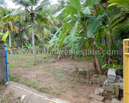 thiruvallam real estate properties thiruvallam 9 cent residential lorry plots sale