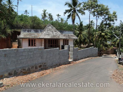 thiruvallam real estate properties thiruvallam 20 cents land and house sale