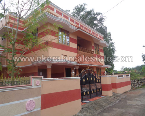 kerala real estate Malayinkeezhu double storied house sale Karipur Malayinkeezhu