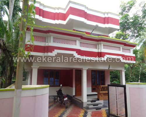 kerala real estate pothencode 4 bhk modern house sale pothencode