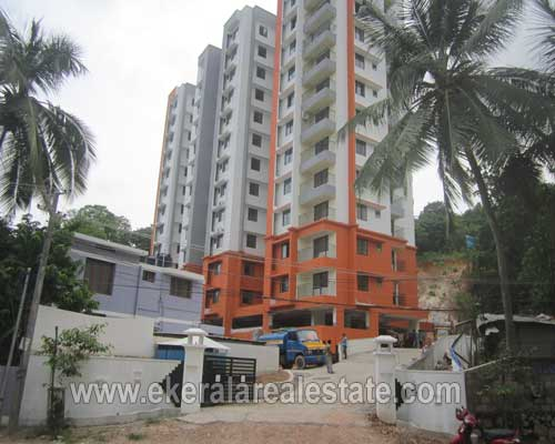 kerala real estate kumarapuram semi furnished flat sale kumarapuram