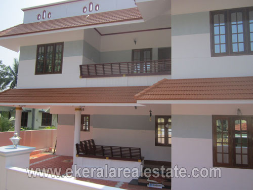 kerala real estate thirumala 4 bedroom and 5 cents house sale valiyavila thirumala