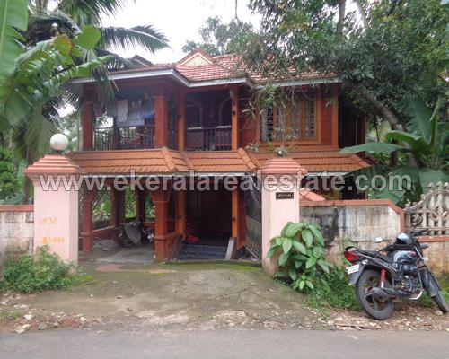 kerala real estate peyad 4 bhk used house sale vilappilsala peyad