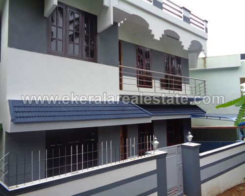 kerala real estate karakulam two storied house sale near Kallayam Junction