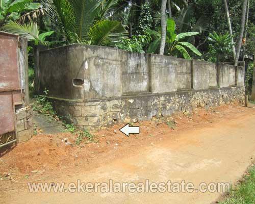 kerala real estate malayinkeezhu Square plot for sale near malayinkeezhu
