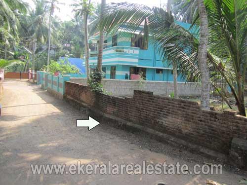 kerala real estate pappanamcode 5 cent Square plots sale pappanamcode