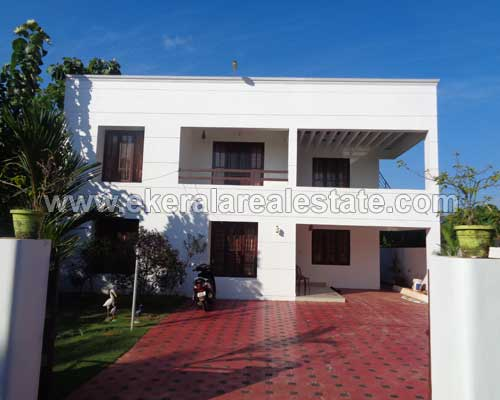 2350 Sq.ft. house sale in Kachani thiruvananthapuram Kachani property sale