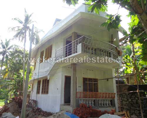 Anayara trivandrum 1800 sq.ft. 3 bhk new house for sale kerala real estate