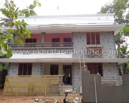 Pravachambalam trivandrum 1800 sq.ft. new houses for sale kerala real estate
