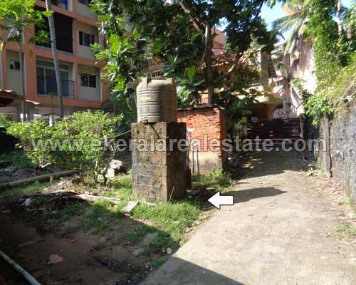 kerala real estate land plots sale in Kaimanam trivandrum
