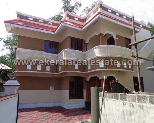 2000 Sq.ft. house sale in Thirumala  thiruvananthapuram Thirumala property sale
