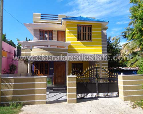 Property in Nedumangad properties House in Nedumangad sale