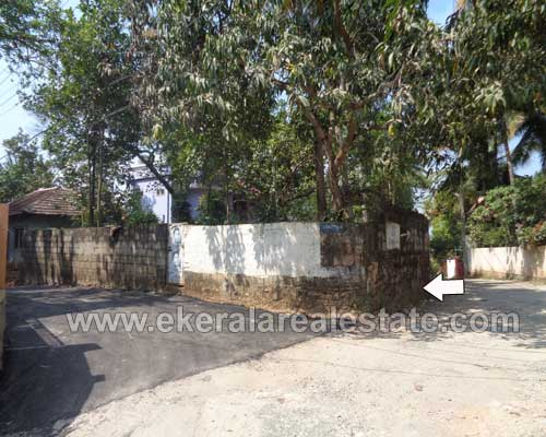 Nalanchira thiruvananthapuram 5 cent Commercial land for saleNalanchira thiruvananthapuram 5 cent Commercial land for sale