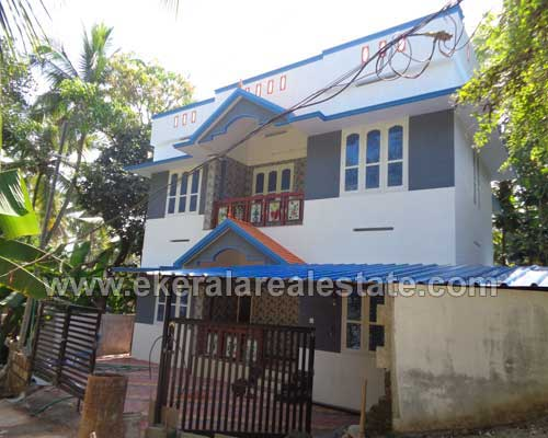 Property in Thirumala properties 1850 Sq.ft. double Storied House in Thirumala sale