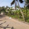 residential house plot for sale at Attingal thiruvananthapuram kerala