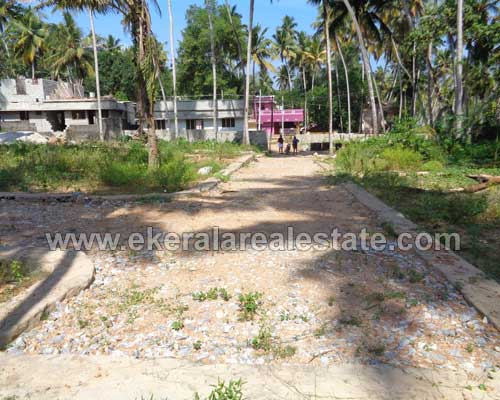 4 cent residential land sale at Pettah thiruvananthapuram kerala