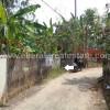 tar road residential land sale at Peyad Kundamankadavu thiruvananthapuram kerala