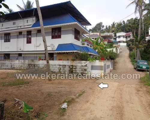 Sreekaryam real estate residential land for sale Sreekaryam properties